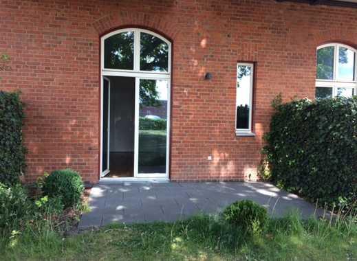 Superschöne EG-Wohnung in Nauener Vorstadt nahe Pfingstberg! Luxuriöse Ausstattung! EBK, Terrasse..