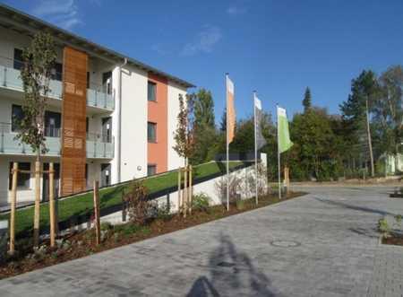 *Barrierefreies Wohnen in Straßkirchen! ... für einen sorgenfreien Lebendsabend* in Straßkirchen