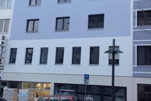 4 Zimmer Wohnung in Hamm