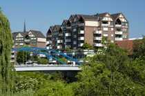 Familiengerechte Stadtwohnung mit Balkon WBS