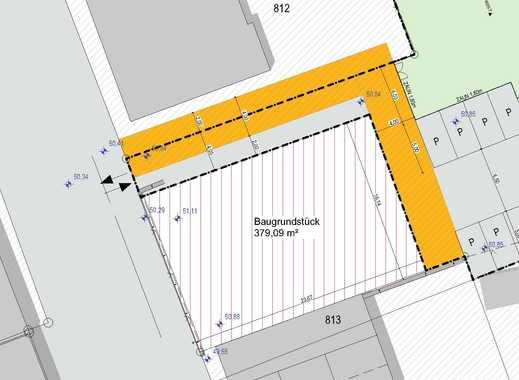 Gelsenkirchen Zentrum Baugrundstück