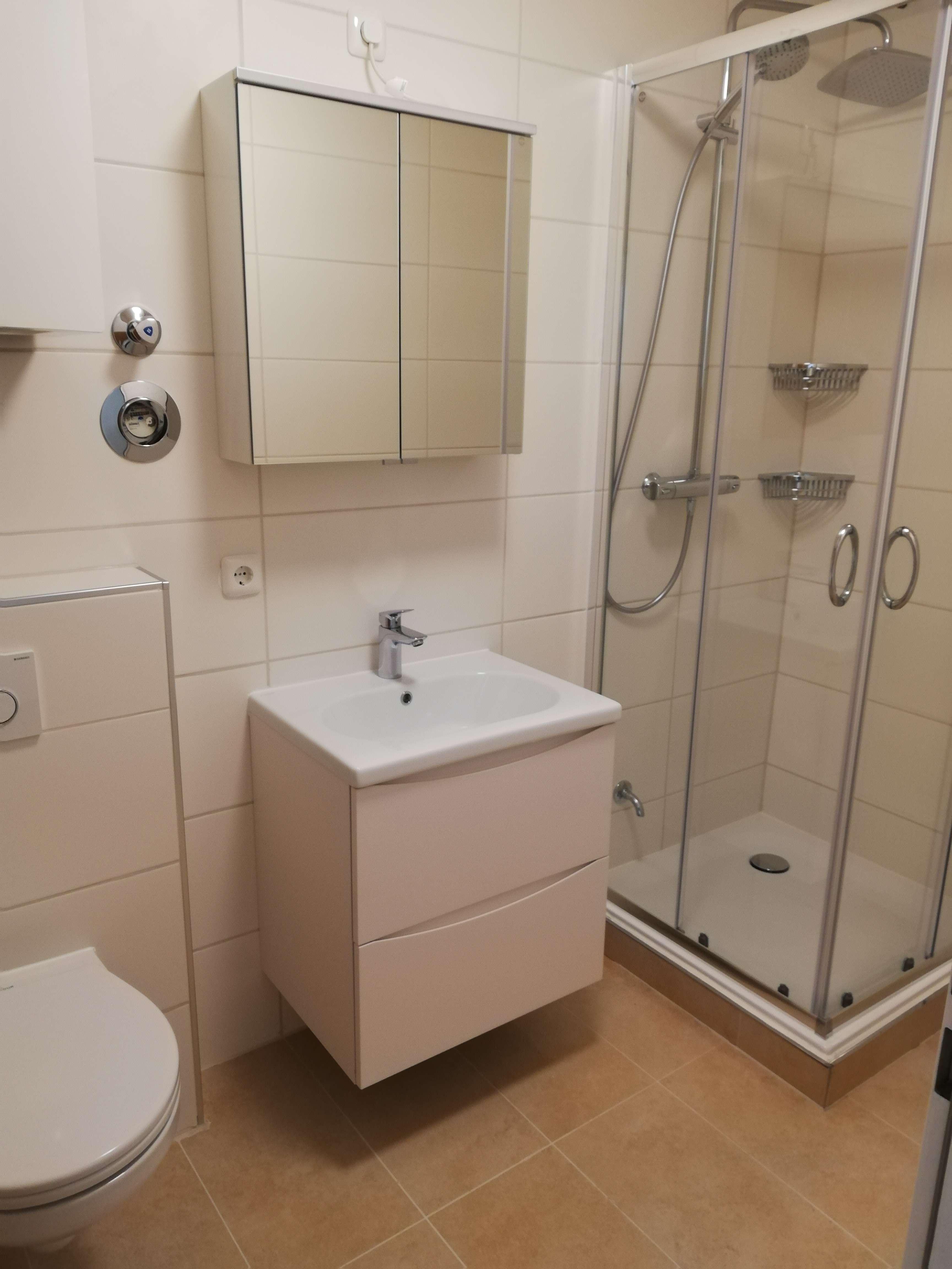 Ruhige 2-Zimmer-Wohnung in Passau, Innstadt, ca. 68,85 m², neu renoviert