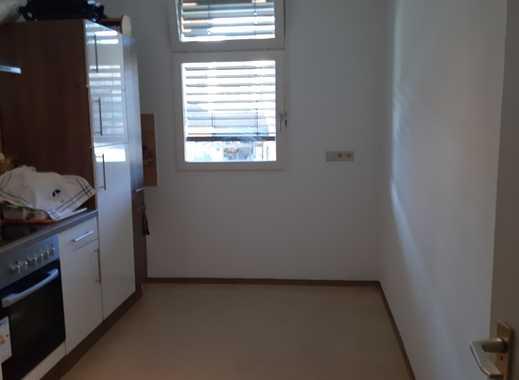 Gepflegte 2,5-Zimmer-Wohnung mit Einbauküche in Lörrach