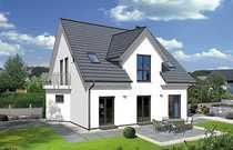 Bezauberndes Einfamilienhaus mit freiem Blick