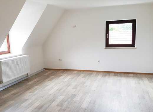 Gepflegte 3-Zimmer-Wohnung mit EBK in Neuötting