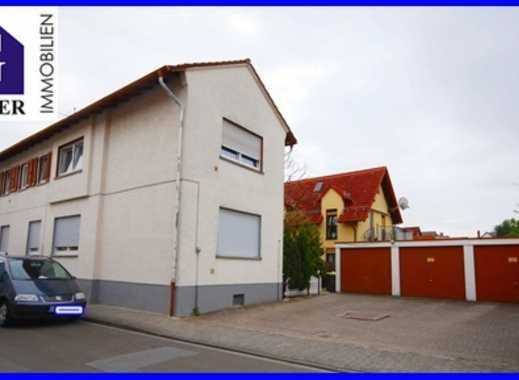 KAPITALANLAGE: Freistehendes 4-Familienhaus, fortlaufend renoviert