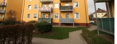 Smarter Wohnen! Schöne 3 Raumwohnung mit Balkon in Dankersen!!!!