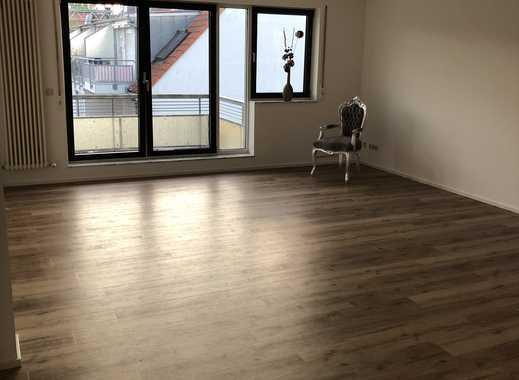 Geräumige Citywohnung im Loftstyle - Neue EBK frisch renoviert