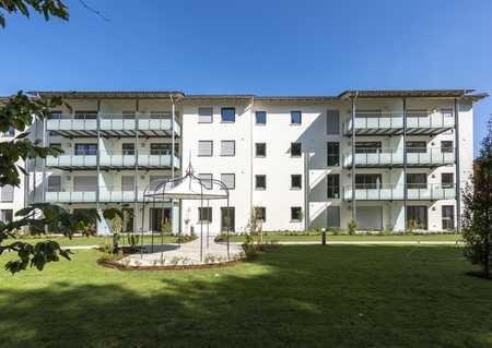Seniorengerechte 2-Zimmer-Wohnung in Grafenau in Grafenau (Freyung-Grafenau)