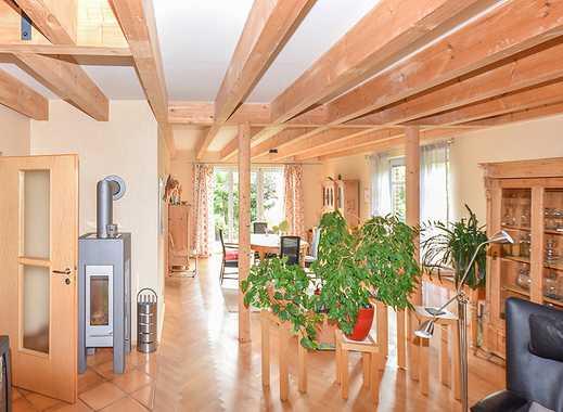 Hochwertig ausgestattetes, gepflegtes Einfamilienhaus