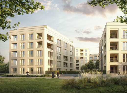 Sehr gut aufgeteilte 5 Zimmer Wohnung mit Nord-Ost-West Ausrichtung und Nähe zur Isar