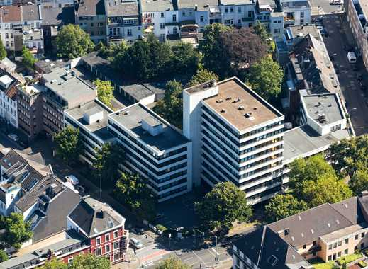 Großzügige 3-Zimmer-Wohnung über den Dächern Mönchengladbachs