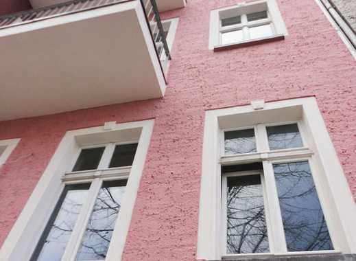 Exklusive 2,5 Zi-Terassenwohnung nahe Friedrichshain