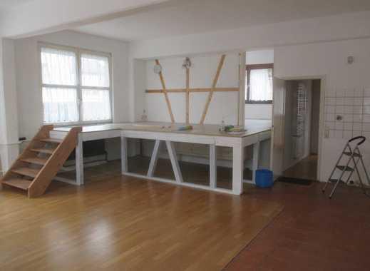 Wohnung mieten in Althengstett - ImmobilienScout24
