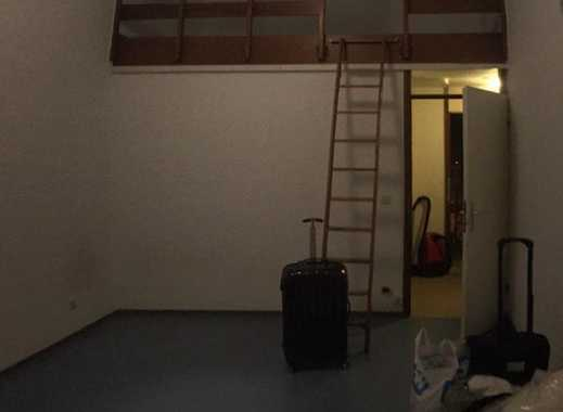 30m2 duplex room for students only