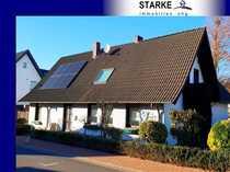 Einfamilienhaus in Löhne mit großem