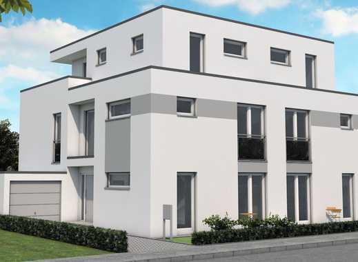 Bonn-Beuel - Eckhaus von einer 3er-Gruppe - zentral in Pützchen