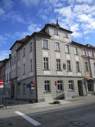 Wohnung Ansbach