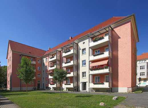 Wunderschöne Wohnung mit Weitblick ins Grüne!