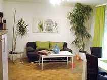 Möbliertes WG Zimmer -