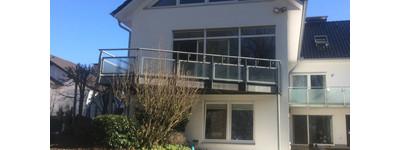 Traumwohnung in Traumlage von Bad Oeynhausen-Siekertal oberh.des HDZ+KHS