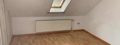 Gepflegte 2-Zimmer-DG-Wohnung mit Loggia in Petershagen-Lahde