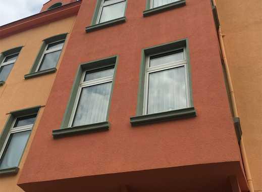 Essen-Altendorf: MFH mit Gewerbeeinheit und 5,4% IST-Rendite, 6,2% SOLL-Rendite