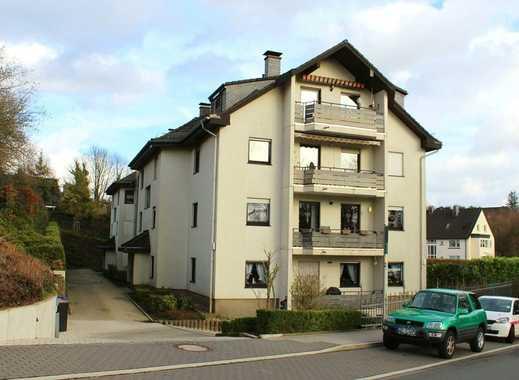 Zentrales Familien-Domizil mit Balkon zwischen Offerbusch und Herminghauspark