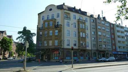 Erstbezug nach Komplettsanierung: schöne Altbauwohnung in zentraler Lage in Guntherstraße (Nürnberg)