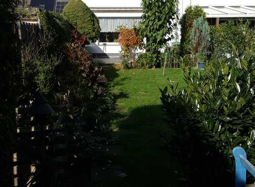 Haus mit Modernisierungspotential freut sich auf neuen Eigentümer