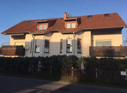 Hübsche Dachgeschoßwohnung ab sofort zu vermieten