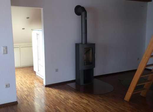 Exklusive, geräumige zwei Zimmer Wohnung in Mutterstadt