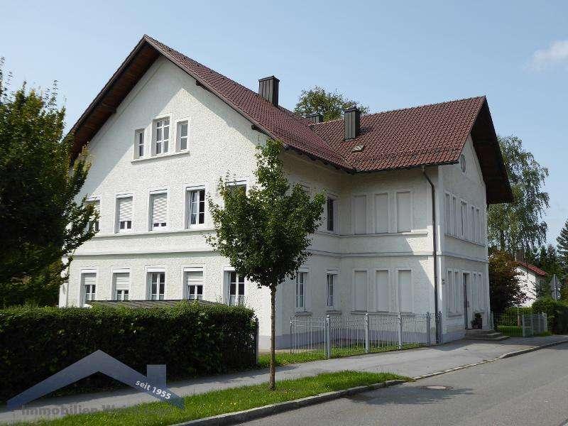 Stillvolle 3 Zimmer Whg. mit EBK, Terr. und Gartennutzung im Mehrfamilienhaus in Schalding l.d. D...