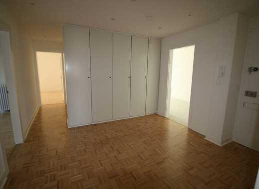 Ihre Traumwohnung im romantischen Kaiserswerth 3 Zimmer komplett saniert mit überdachtem Balkon und