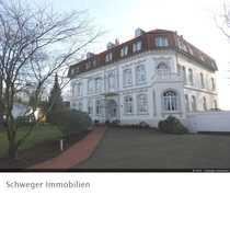 2 5 Zimmer-Wohnung in Jugendstil-Villa