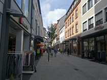 Ladeneinheit in bester Innenstadtlage