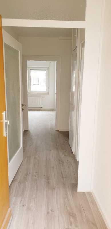 Schöne renovierte zwei Zimmer Wohnung inkl. Küche in Nürnberg, Altstadt, St. Sebald in Altstadt, St. Sebald (Nürnberg)