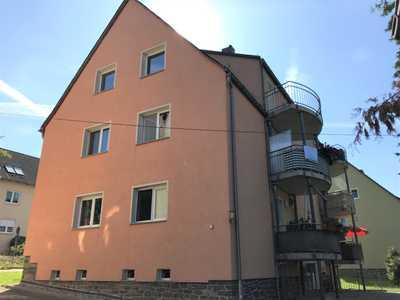 Frisch renovierte 3-Raum-Wohnung am Rand von Oederan