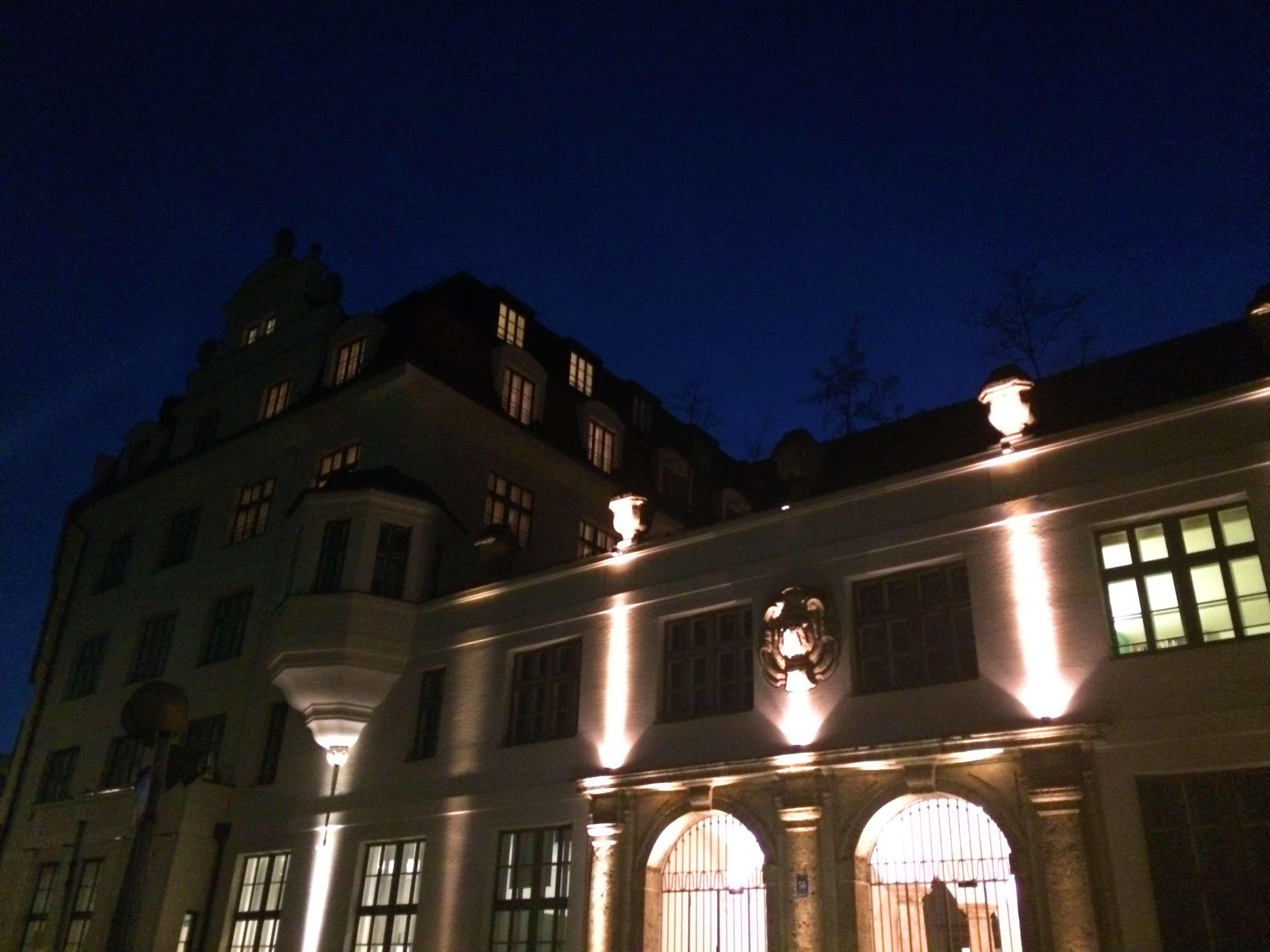 Luxuriöse drei Zimmer Wohnung in München, Ludwigsvorstadt-Isarvorstadt in Ludwigsvorstadt-Isarvorstadt (München)