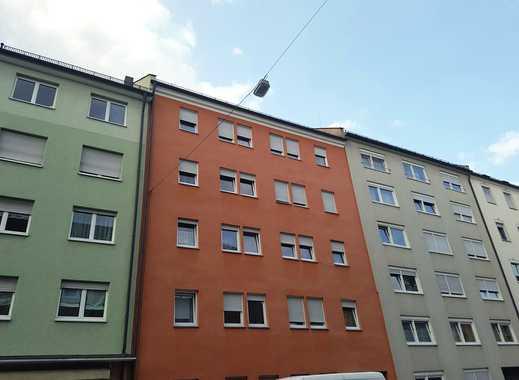 N-Wöhrd - ETW-Paket auf einer Etage