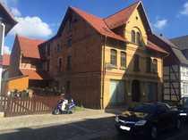 Wunderschöne 3-Zimmerwohnung in Wolfhagen