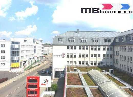 MB Immobilien /Directly from the administrator: Modern rooms in an attractive location as an office,