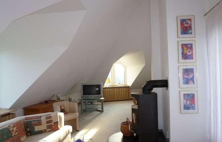 Studio Ansicht 2