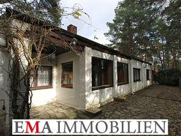 Einfamilienhaus in Schönwalde.