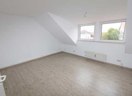 ruhige 3-Raum  Wohnung mit Wohnküche
