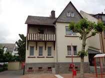 Kelkheim-City Sanierter Altbau 1-3 Familienhaus