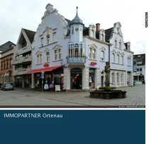Denkmalgeschütztes Wohn- und Geschäftshaus im