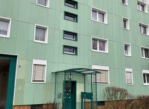 2 Zimmerwohnung mit Balkon und hochwertiger Einbauküche - von Privat
