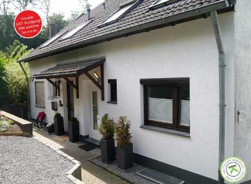 Modernisierte Doppelhaushälfte in ruhiger, zentrumsnaher Lage!