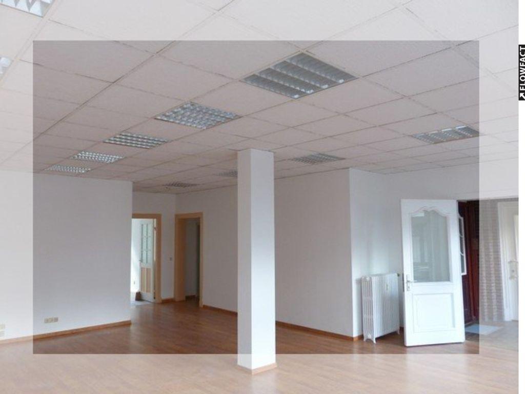 Charmante Büroflächen